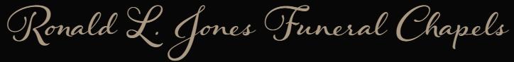 St. Louis Missouri Funeral Homes | Ronald L. Jones Funeral Chapels | 314-383-2332